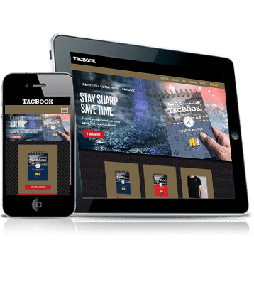 wb design customer - tacbook