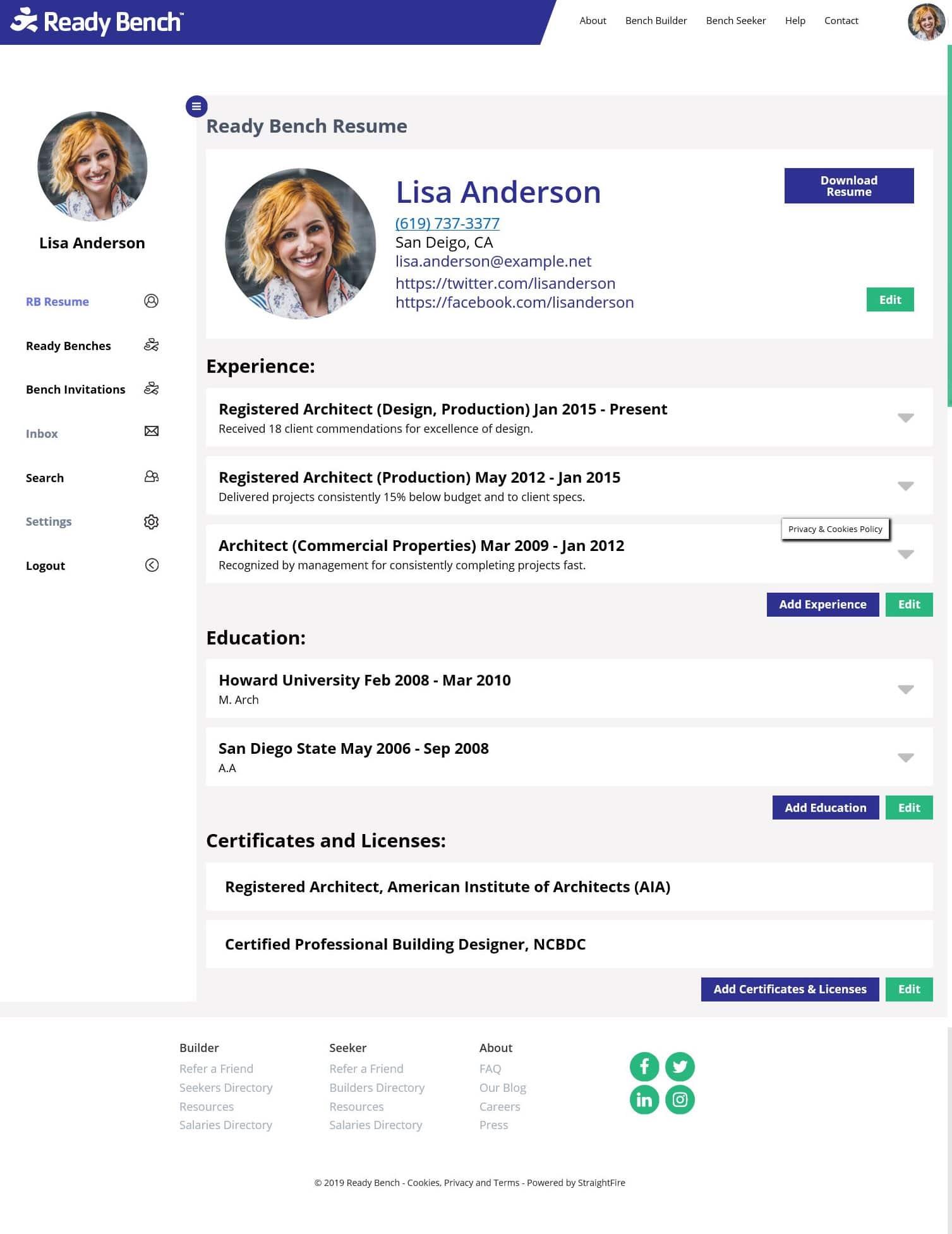 web application2